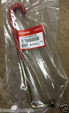 Genuine OEM Honda Trunk Support Spring Removal Tool