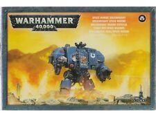 Warhammer 40k - Space Marines - Space Marine Dreadnought