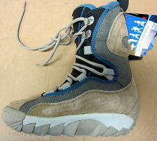 FLOW Morphan Snowboard Boots NEW Mens size 5 euro 37 23.9 cm NEW