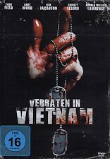 DVD NEU/OVP - Verraten in Vietnam - Todd Field, Andy Wood & Ken Jacobson