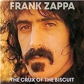 Frank Zappa - Crux of the Biscuit (2016)