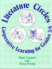 Literature Circles: Cooperative Learning for Grades 38-ExLibrary