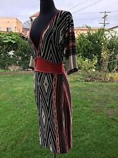 ETRO MILANO  SIZE 42  Dress Made In Italy