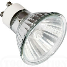 10 x  Energy Saving Halogen Globes Gu10 240V 28W=40W  Energy Saver Bulb