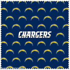 San Diego Chargers Microfiber Cleaning Cloth 2-Pack