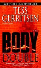 Rizzoli and Isles: Body Double 4 by Tess Gerritsen (2005, Paperback)