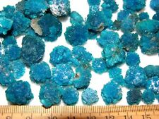 Cavansite crystal India one (1) piece per winner RARE blue/green ball formation