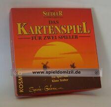 SIEDLER von CATAN * Das Kartenspiel * DAS Original v. Klaus Teuber * TOP RARITÄT