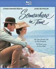 Somewhere in Time (Blu-ray Disc, 2014, Includes Digital Copy UltraViolet)