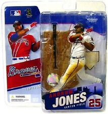 MLB Series 15 Andruw Jones Variant Action Figure by McFarlane Toys