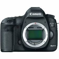 Canon EOS 5D Mark III 22.3MP Digital SLR Camera-Black (Body Only)Latest Model UK