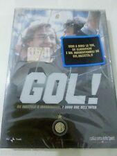 Da Mazzola a Ibrahimovic, I 3000 GOL DELL'INTER  dvd °06 New sigillato
