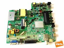 Goodmans c32227t2 32 POLLICI LED TV PRINCIPALE AV POWER SUPPLY BOARD cv512h-b42