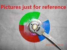 NEW and original Optoma hd70 color wheel. Optoma hd70 projector color wheel