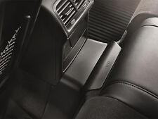Audi Original A4 8K Tunnelabdeckung 8K0061580041 Mitteltunnel Mittelkonsole Fond