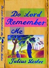 Do Lord Remember Me: A Novel-ExLibrary