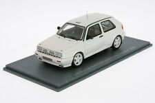 1:43 VW Rallye Golf G60 1989 –  Plain Body Version - 1:43 Rallye Neo 43594