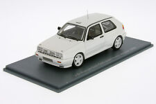 1:43 VW Golf Rallye g60 1989 – Plain body versión - 1:43 Rallye neo 43594
