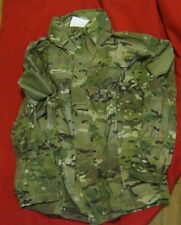 ECWCS GEN III LEVEL 5 L5 MULTICAM SOFT SHELLL NYLON PARKA ISSUE NWT SMALL LONG