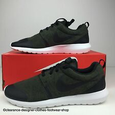 NIKE ROSHE NM TP TRAINERS ROSHERUN TECH PACK FLEECE MENS SHOES UK 11.5 RRP £110