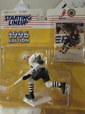 Starting Lineup Toronto Maple Leafs Mats Sundin 1996 Edition