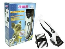 SPECIALE domestici Pet Hair Trimmer Clipper per capelli rfc-280a