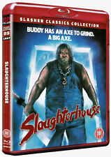 Slaughterhouse - Blu-Ray Disc -