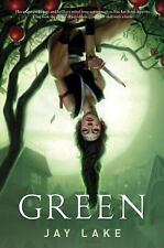 Green: Green 1 by Jay Lake (2011, Paperback)
