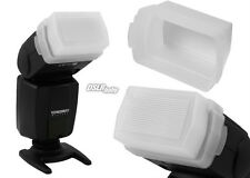 Bounce Flash Diffuser for YongNong YN460 YN 460 NEW