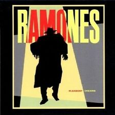 RAMONES - PLEASANT DREAMS (EXPANDED&REMASTERED) CD NEU