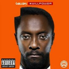 WILL.I.AM - WILLPOWER  CD  INTERNATIONAL POP  NEU