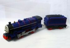 Thomas & friend trackmaster battery train railway engine HANK and tander - Loose