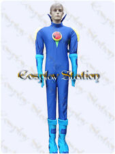 Rockman EXE Megaman Exe Cosplay Costume_commission522