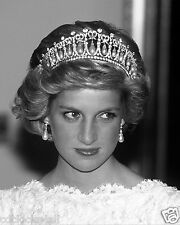 Princess Diana 8 x 10 GLOSSY Photo Picture IMAGE #3