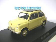 1:43 FIAT 600 - 1955 _ (28)