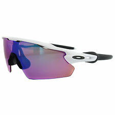 Oakley Sunglasses Radar EV Pitch  OO9211-05 Polished White Prizm Golf