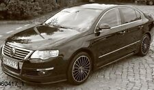 VW PASSAT B6    SALOON BODY KIT