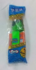 PEZ Interactive Classic The Incredible Hulk Sealed In Blue Bag Green Stick