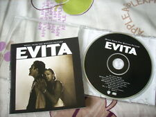 a941981  Madonna HK Soundtrack CD Evita