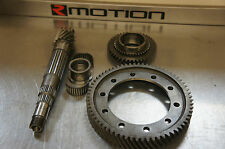 Integra Civic Type R DC2 S80 S4C Gearbox OEM 4.78 Final Drive Complete Kit