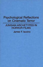 Psychological Reflections on Cinematic Terror: Jungian Archetypes in-ExLibrary