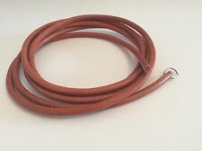 "Leather 72"" Sewing Machine Treadle Belt Suitable For Singer or Jones Machines"