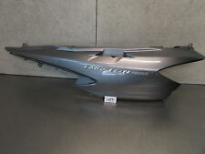 G SUZUKI BURGMAN AN 400  2008   OEM  LEFT REAR SIDE COVER FAIRING