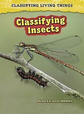 Classifying Insects (Classifying Living Things)