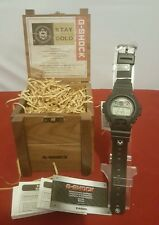 Casio G-Shock x Remix Taipei 10th Anniversary DW-6900RM-1 Rare Collaboration LTD