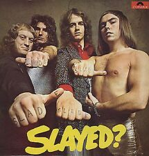 SLADE Slayed? 1972 UK LP EXCELLENT CONDITION VINYL RECORD