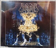 Unleashed - Midvinterblot (SPV/ Steamhammer Promo Metal CD) (CD 2006)