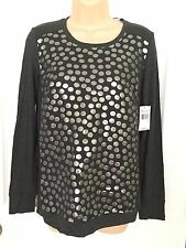 KENSIE WOMENS CLOTHES TOP BLOUSE XS MSRP $69.00