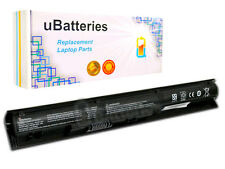 Laptop Battery HP HSTNN-LB6J HSTNN-DB6K HSTNN-LB6I - 4 Cell, 2200mAh