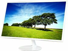 """SAMSUNG 351 Series S32F351 Glossy White 32"""" 5ms HDMI Widescreen LED Backlight LC"""